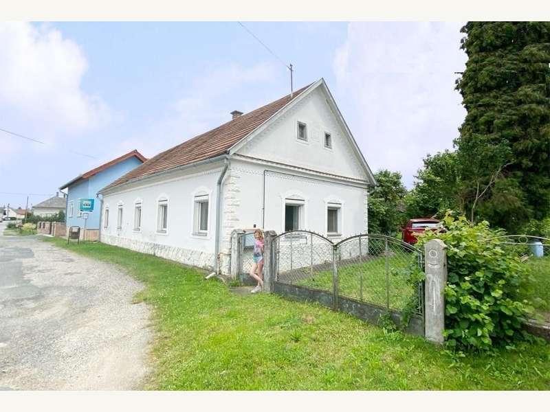 Einfamilienhaus in Magyarlak