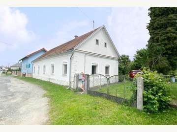 Magyarlak Einfamilienhaus - Bild 01